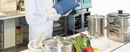 改正・食品衛生法への対応